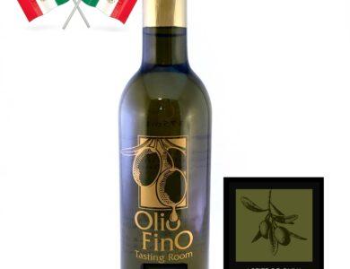 aceite de oliva extra virgen manzanilla