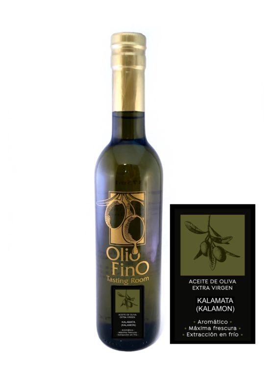 aceite de oliva extra virgen kalamon