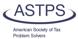 ASTPS - Bob Jablonsky, EA, member of American Society of Tax Problem Solvers