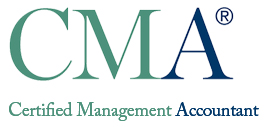 CMA - Bob Jablonsky, Certified Management Accountant
