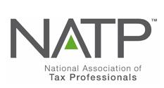 NATP - Bob Jablonsky, EA, Member of National Association of Tax Professionals