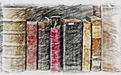 Publishing a Book? What you need to know.