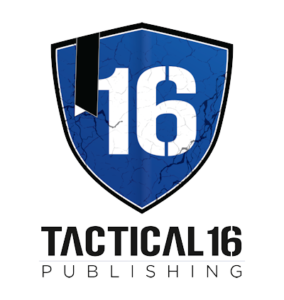 Tactical 16 Publishing Logo