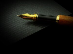 The Therapeutic Value of Writing.