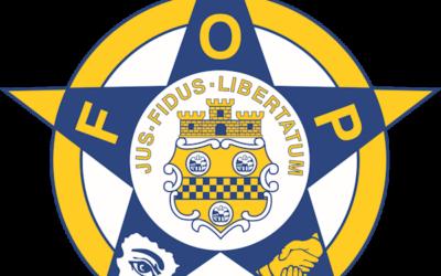 National Fraternal Order of Police 65th National Conference Sponsor