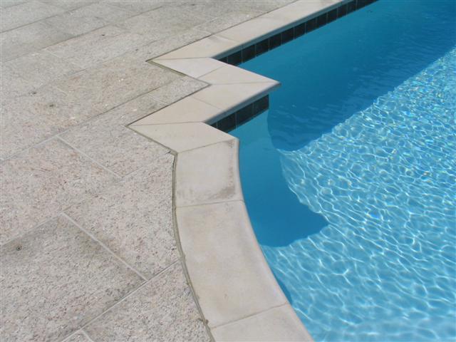 greek end pool