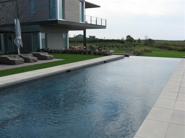 infinity pool