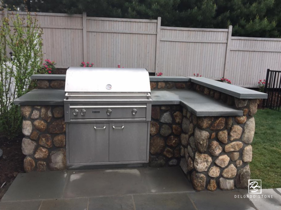 ONE Rounds Grill
