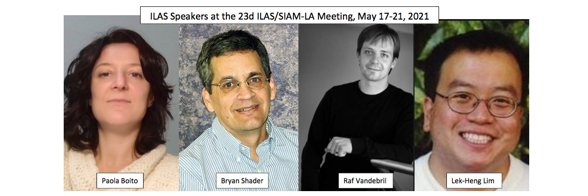 SIAM-LA-Speakers2021