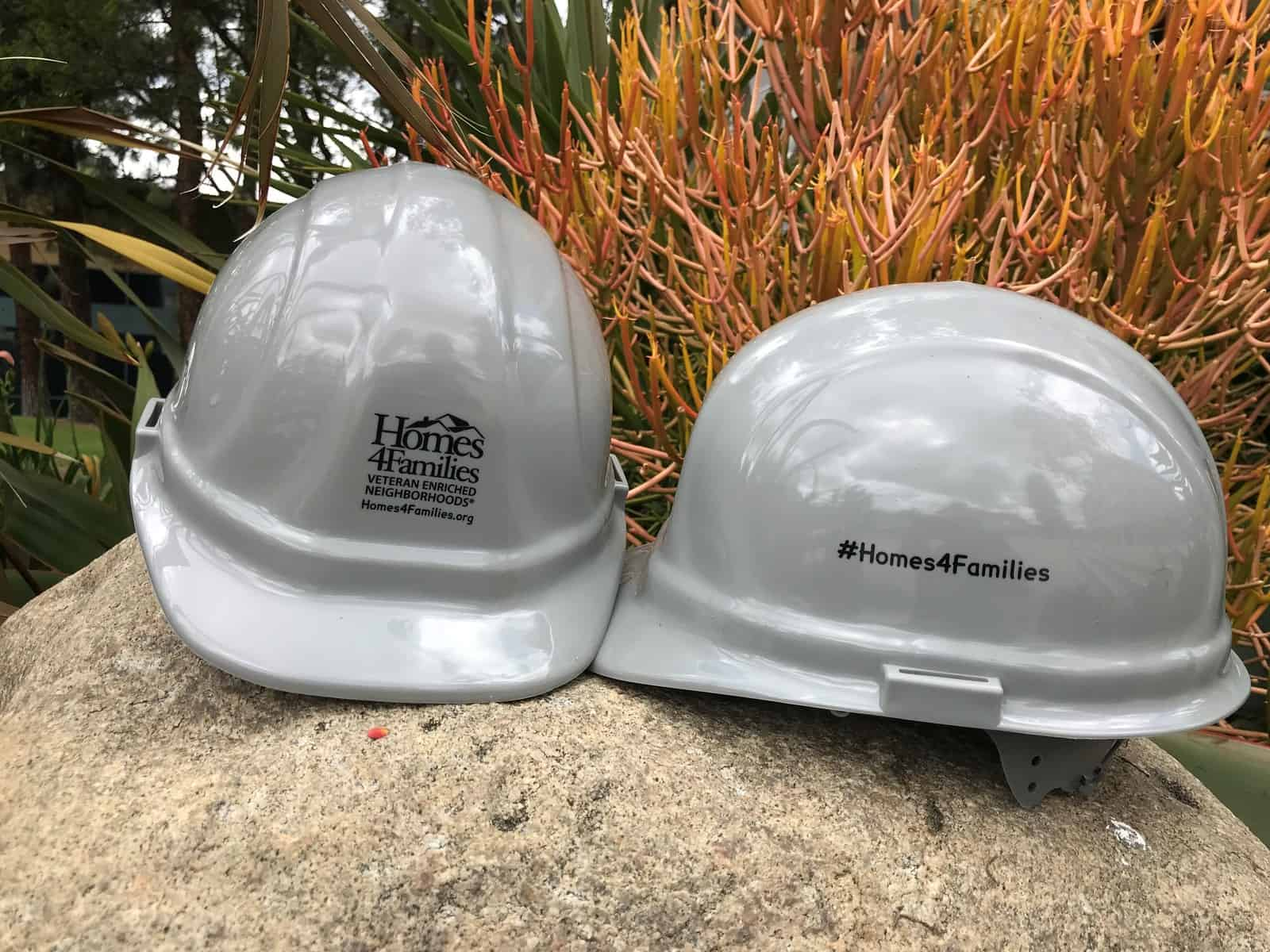 Where Your Hard Hats 4 Heroes Contributions Go