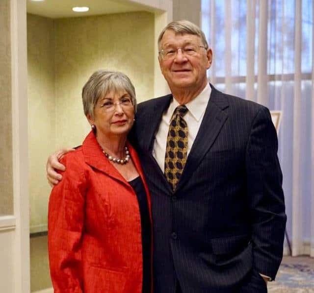 Passing of Homes 4 Families Board Member, Tom Stemnock