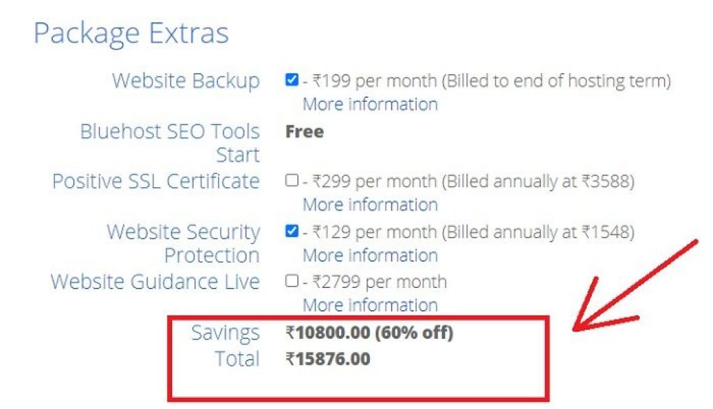 60 off Bluehost discount with coupon code