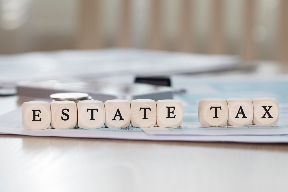 2021 ESTATE PLANNING AND TAX UPDATE