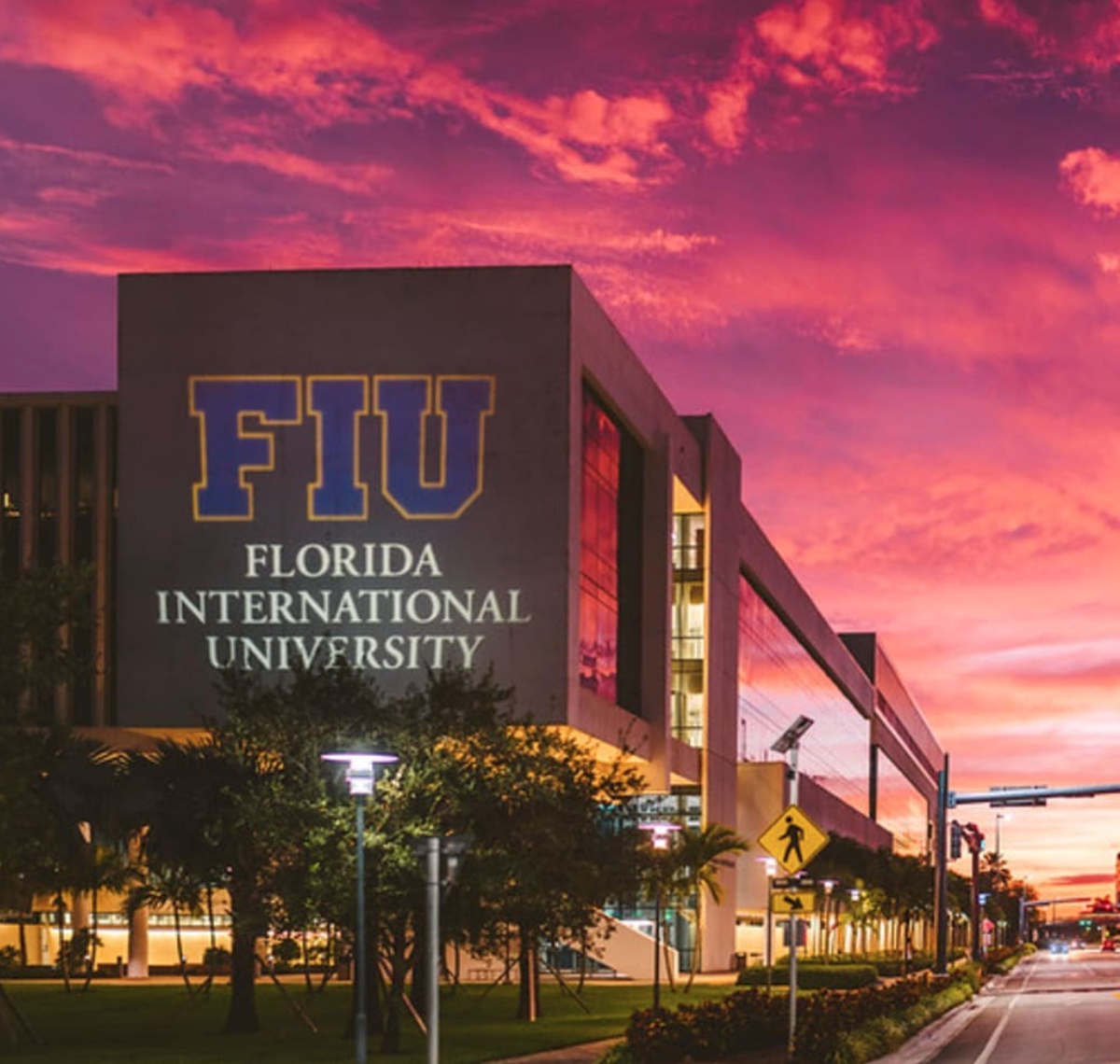 FIU partners with Google
