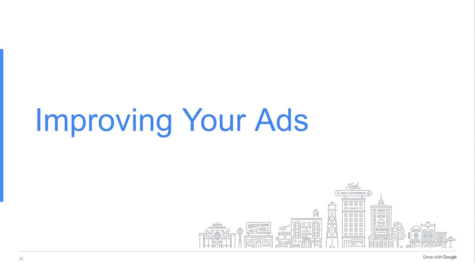 ¿Cuál es la meta de tu publicidad?