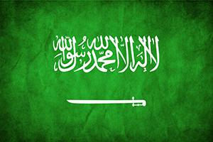 International Sales - Saudi Arabia
