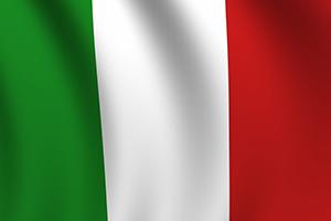 International Sales - Italy