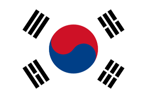 International Sales - Korea