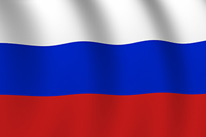 International Sales - Russia