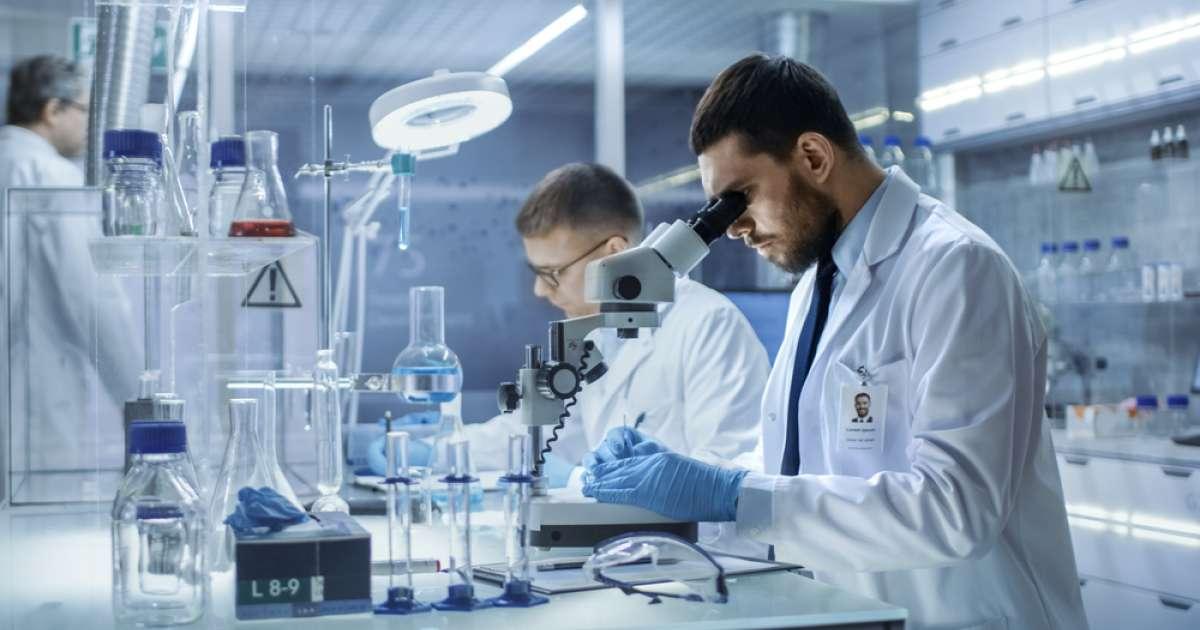National / Government Laboratories