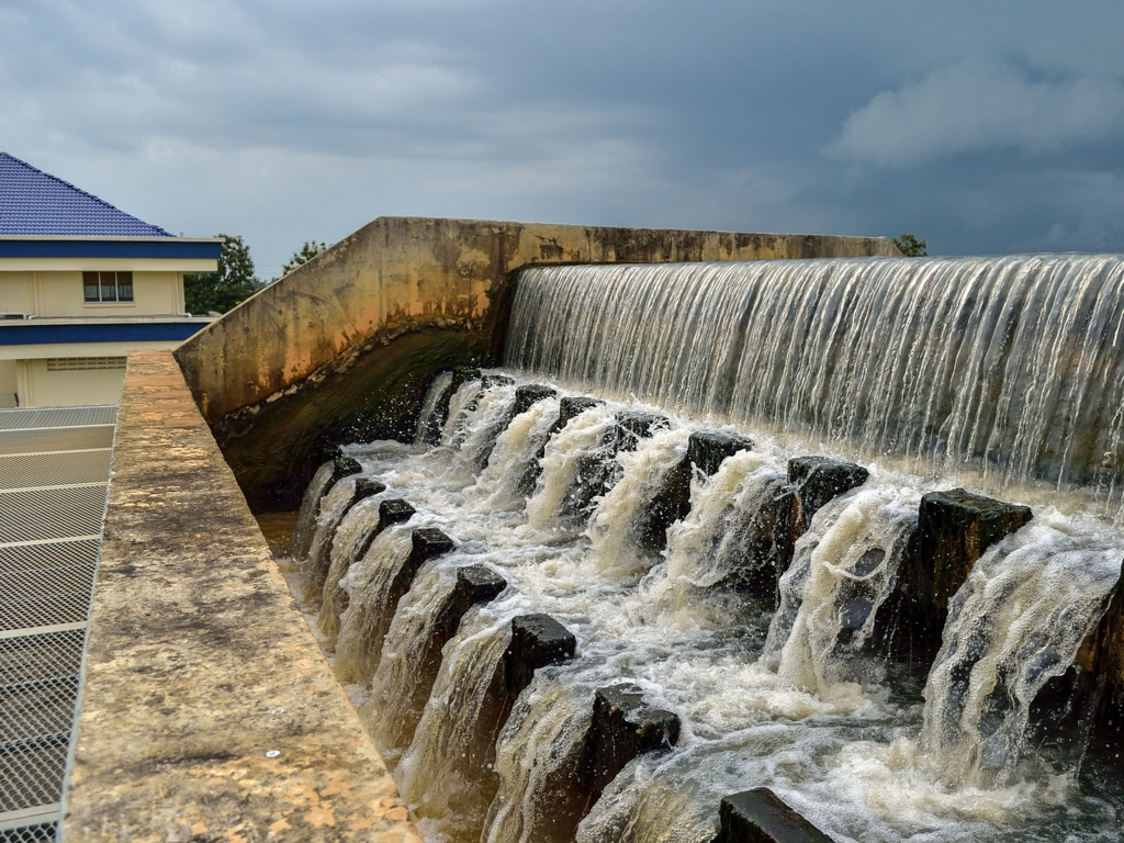 Water and Wastewater Utilities