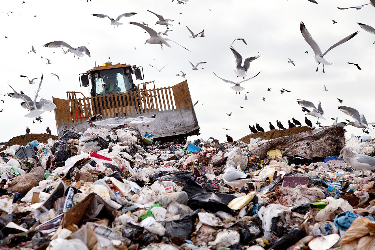 Waste Sites