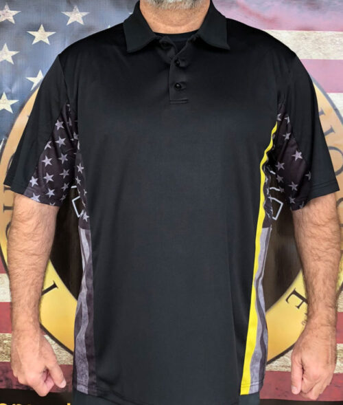 Polo Shirt for your favorite dispatcherD