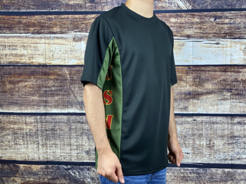 Marine Corps Classic Tee (MCC-1T) Oblique Right Side