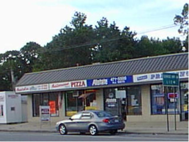25 Railroad Ave
