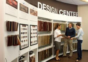 Design Center Photo