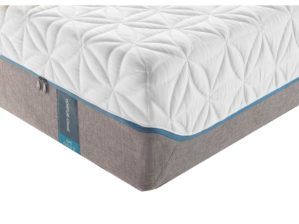 TEMPUR-Cloud Luxe Mattress (Queen) Mattress Only