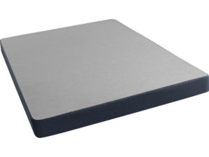 BeautyRest /Triton Foundation Blue Low Profile (Queen) Boxspring Only