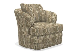 Fresco Premier Swivel Chair, Pungo