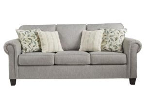 Alandari Sofa in Gray