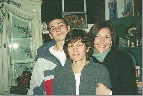 Willy, Frannie & Marijke