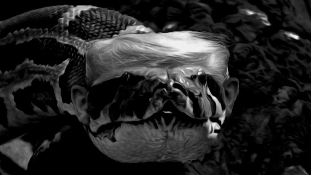Glycon the snake god