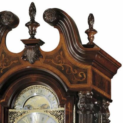 J.H. Miller Grandfather Clock