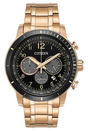 Citizen Brycen CA4359-55E