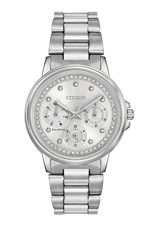 Citizen Silhouette Crystal FD2040-57A