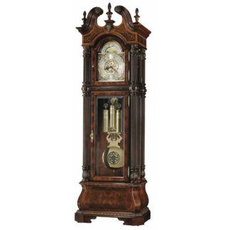 J.H. Miller Grandfather Clock