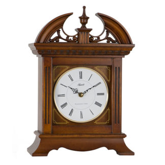 Hermle JACKSON Mantel Clock 42011