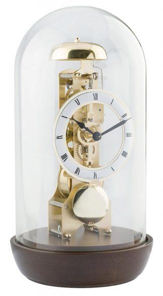 Hermle BRONX Cherrywood Mantel Clock 23018-160791