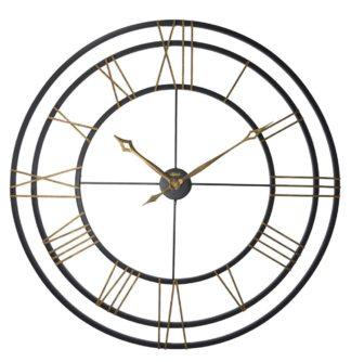 Hermle LEHMAN Wall Clock 42012
