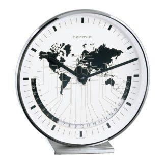 Hermle BUFFALO II Mantel Clock 22843-002100