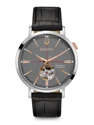 Bulova Classic Automatic Watch 98A187