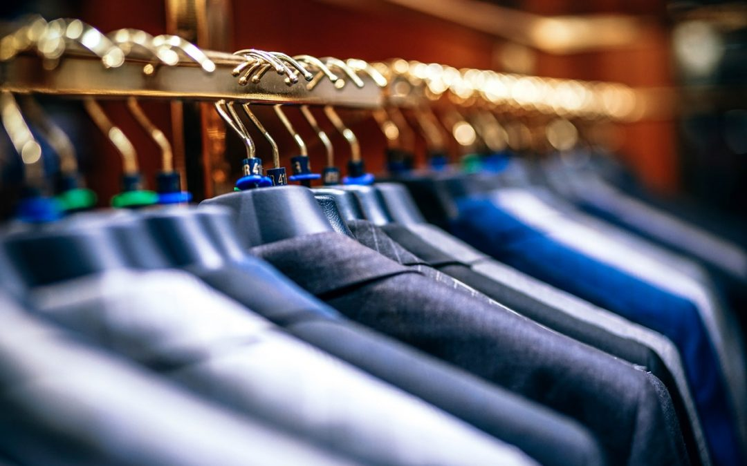 Like It Or Not, Your Personal Brand Starts With What You Wear