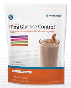 Ultra Glucose Control by Metagenics