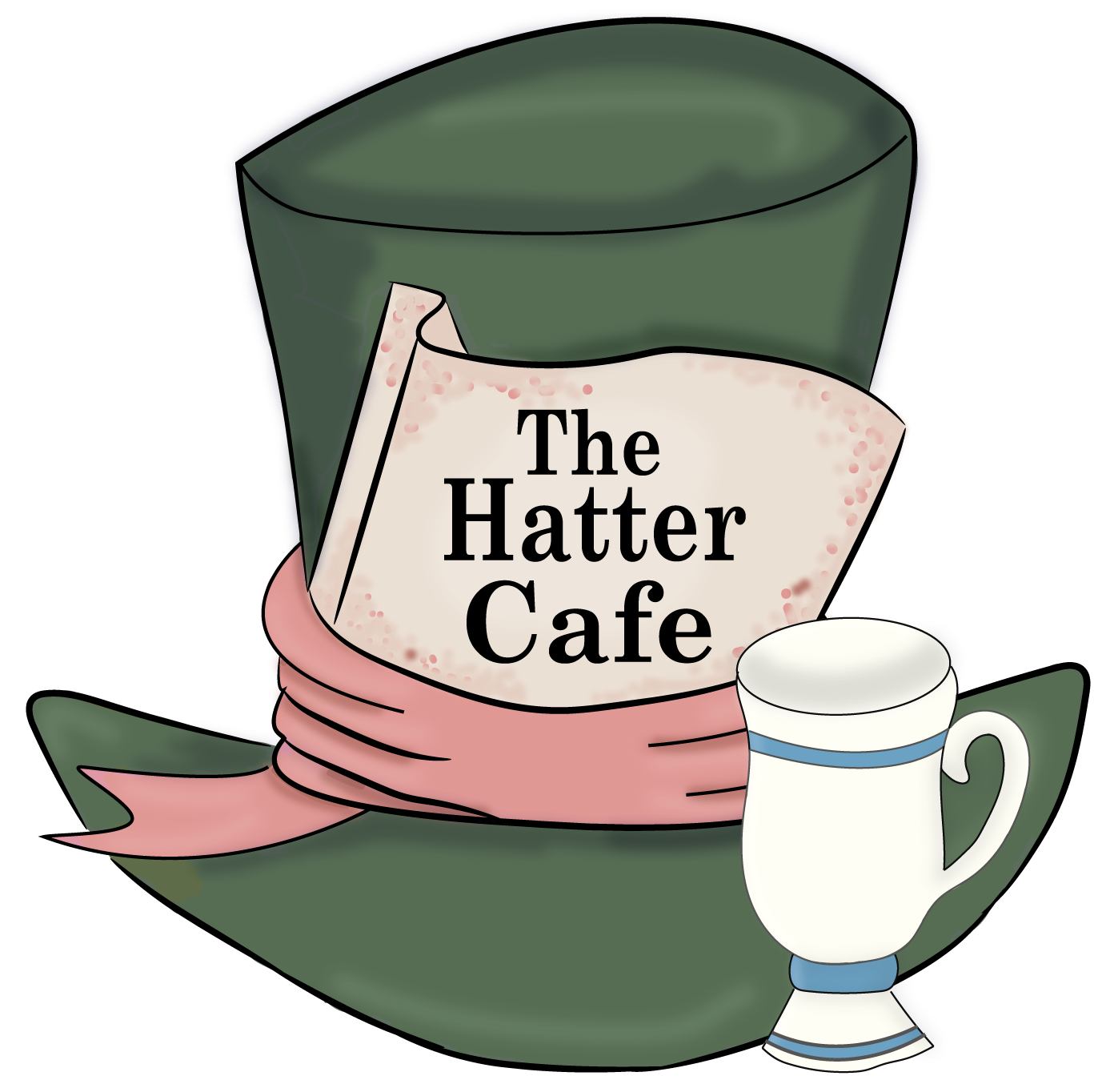 The Hatter Cafe