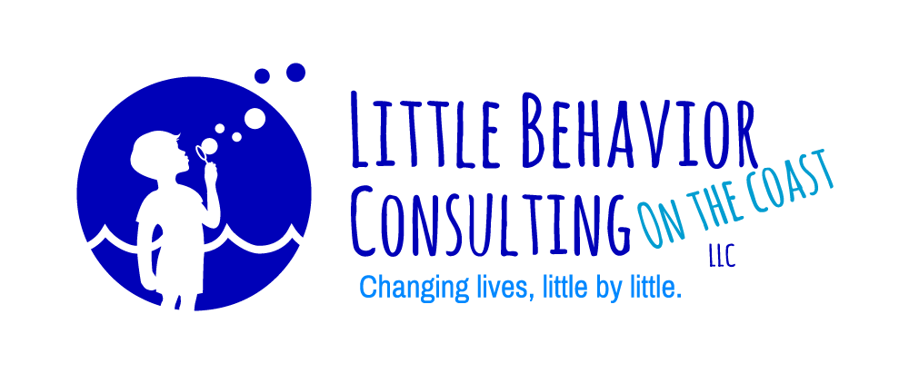 Little Behavior Consulting LLC On The Coast