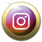 Print and Design Instagram Icon
